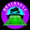 Bracknell Lawn Tennis Club Logo